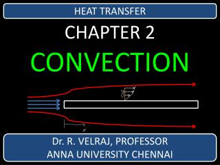 CHAPTER 2 CONVECTION