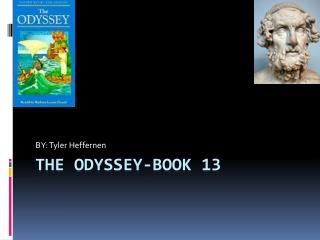 The  Odyssey-Book  13