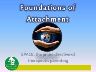 Foundations of Attachment