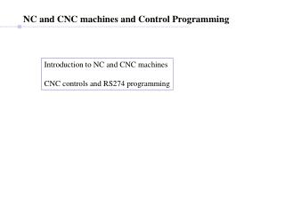 G-Code Fundamentals