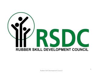Rubber Sector in India