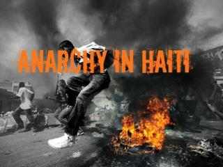 Addressing Corruption In Haiti: An Overview.