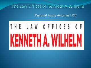 The Law Offices of Kenneth A. Wilhelm