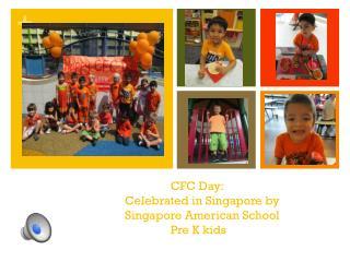 CFC Day