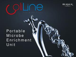Portable Microbe Enrichment Unit