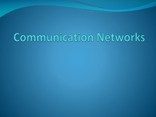 Organisational Communication