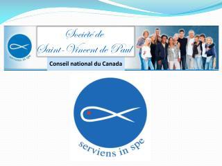 Conseil national du Canada