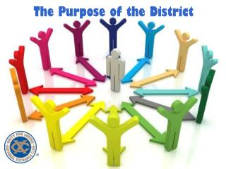 The Purpose of the District