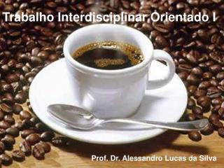 Prof. Dr. Alessandro Lucas da Silva