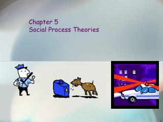 Chapter 5 Social Process Theories