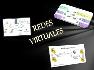 redes  virtuales
