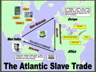 The Timeline of the Amistad Case