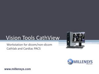 Vision Tools CathView