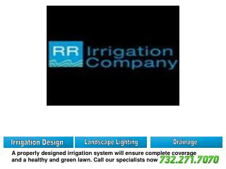 Irrigation Companies