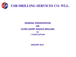 Perforation in oil and gas wells