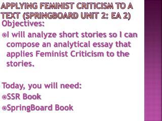 feminist criticism essay on cinderella