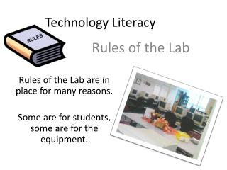 Technology Literacy