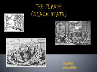 THE PLAGUE (BLACK DEATH)