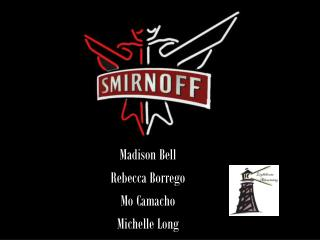 Madison Bell Rebecca Borrego Mo Camacho Michelle Long