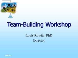 Team-Building Workshop