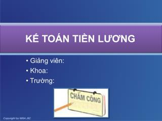 K TO N TIN LUONG