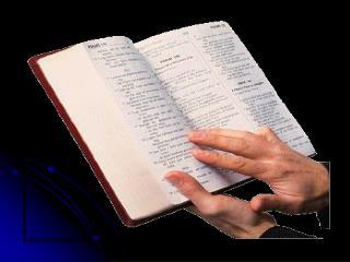 Reconciliandonos Con Dios