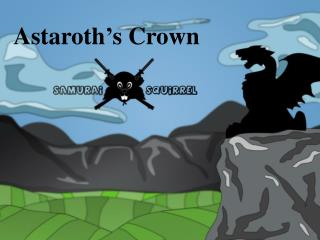 Astaroth's Crown