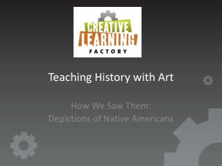 Teaching History with Art