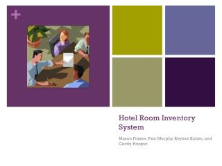 Hotel Room Inventory System