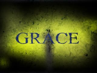 TITLE: The Result of Grace and Mercy