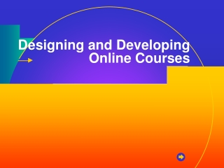 Introduction to Instructional Design  Learner and Context Analysis