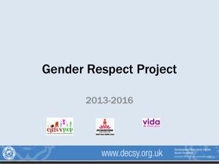 Gender Respect Project