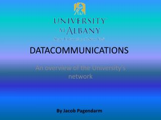 DATACOMMUNICATIONS