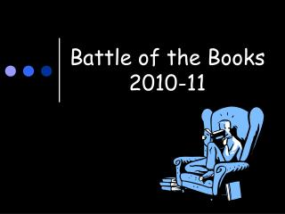 Battle of the Books 2010-11