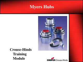 Myers Hubs