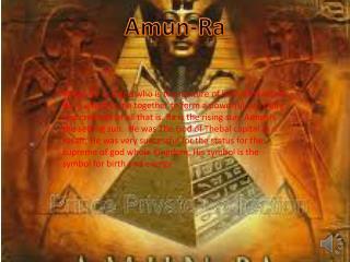 Amun -Ra