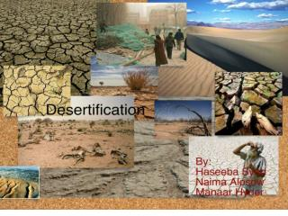 What is degradation?
