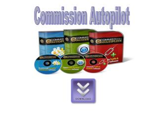 Commission Autopilot review