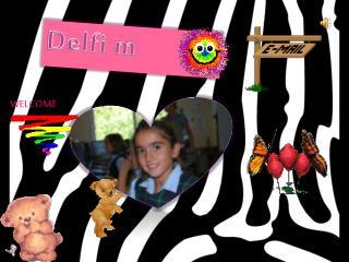 Delfi m