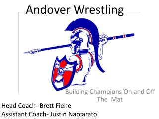 Andover Wrestling