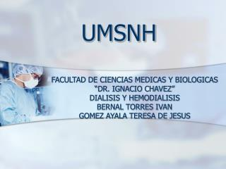 UMSNH