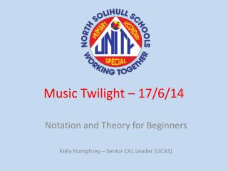 Music Twilight  –  17/6/14