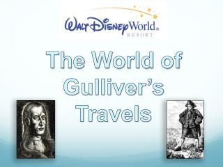 The World of Gulliver's Travels