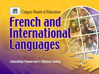 International  Recognition   of Language  Proficiency