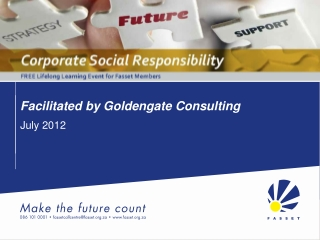 Why is CSR Corporate Social Responsibility so important