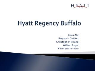 Hyatt Regency Buffalo