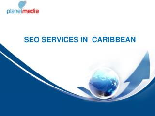 SEO Services in Caribbean