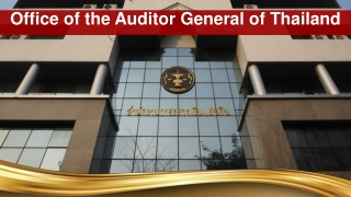 Office of the Auditor General of Thailand
