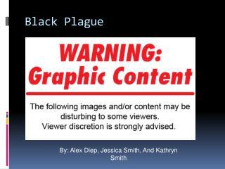 Black Plague