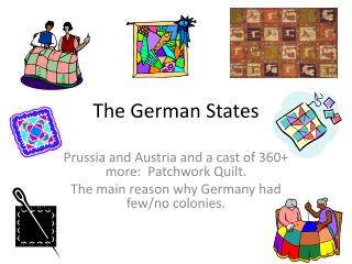 The German States